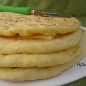 Панаѓурски тортиљи од Лудо тесто