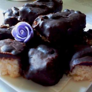 Домашно БАУНТИ чоколадо