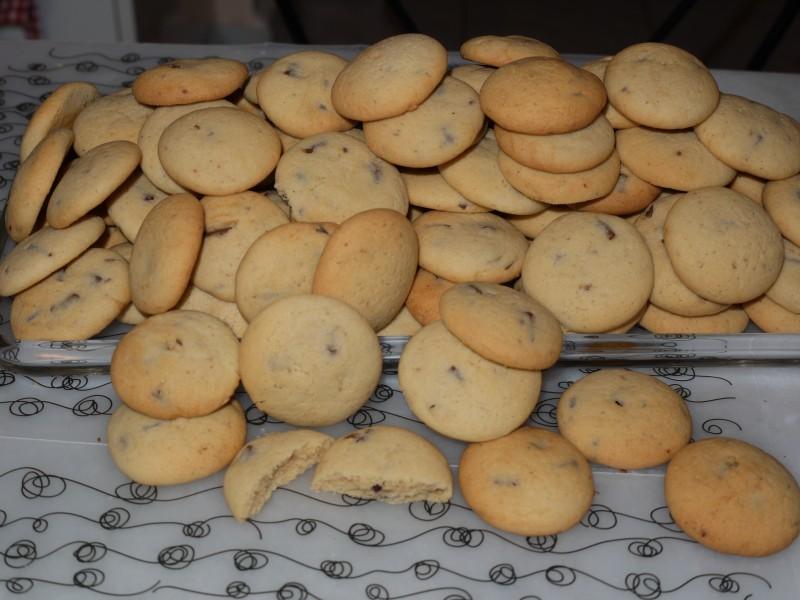 Американски колачи (Американ кукис)