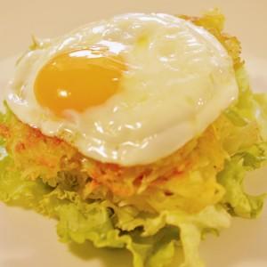 Видео рецепт: Рости од компири