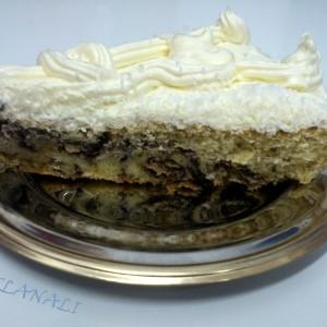 Верона торта