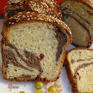 Сладок леб