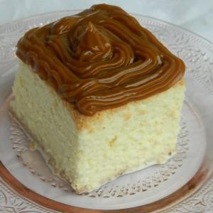 Трилече торта