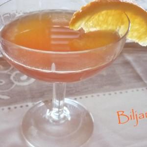 Ликер од портокал