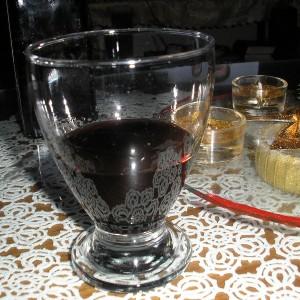 Ликер од боровинки