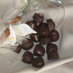 Чоколадни бомбончиња