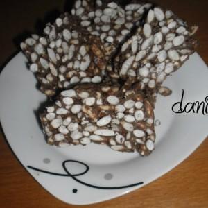 Чоколада со ориз