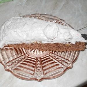 Чоколадна торта со мармалад