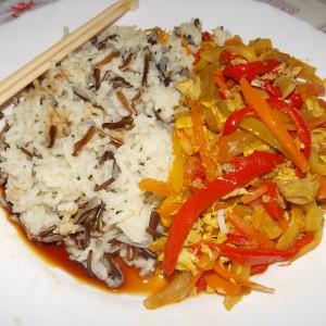 Кинески ручек