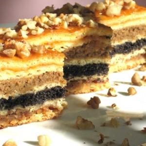 Еврејски колач
