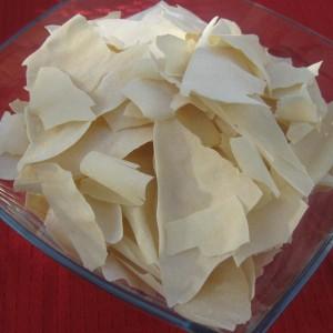 Домашни кори (со млеко и кисела вода)