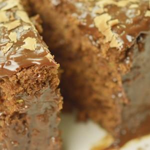 Видео рецепт: Торта со тиквички и чоколадо