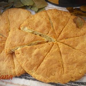 Либум - Жртвен леб
