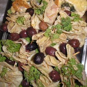 Корпи од палачинки