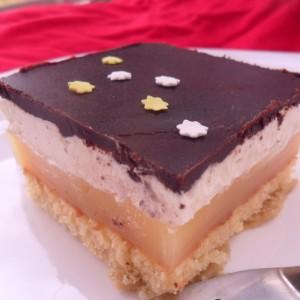 Ламбада колач
