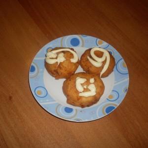 Брзи пирошки со јогурт