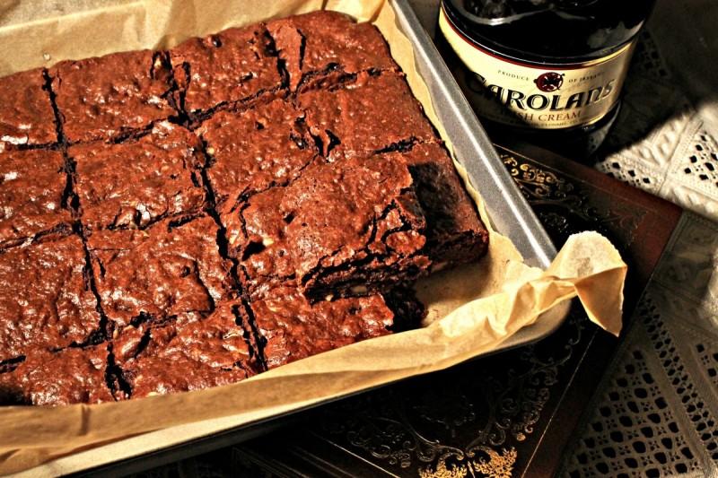 Браунис (диетално колаче)