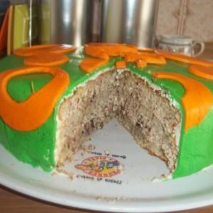 Ивањичка торта