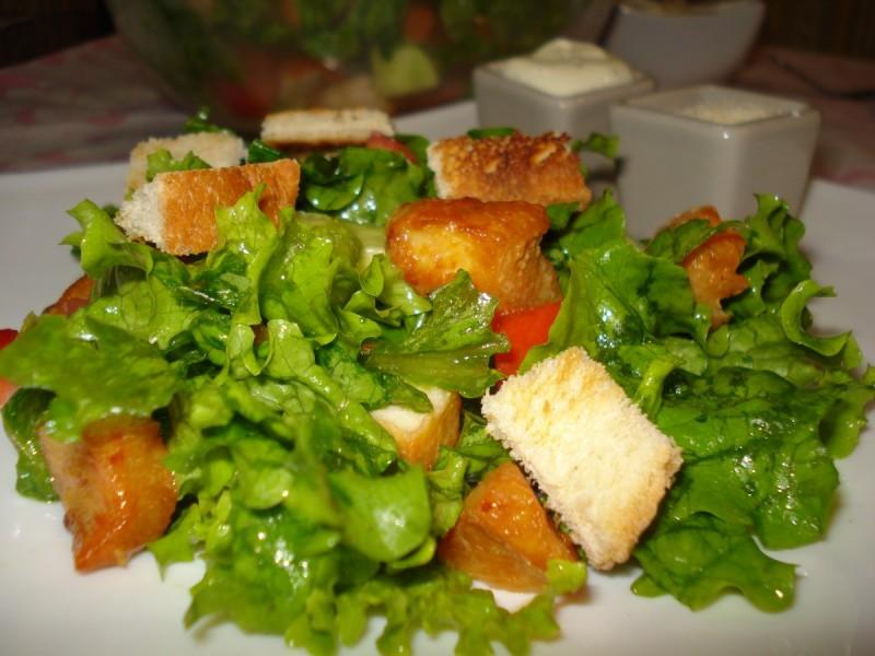 Цезар салата