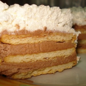 Маркиза торта