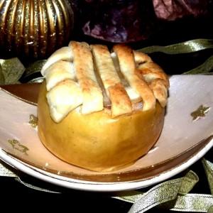 Американска пита во јаболко