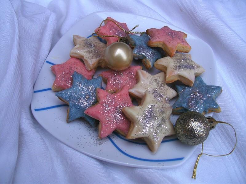 Новогодишни ѕвездички