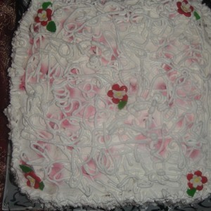 Моцарт торта
