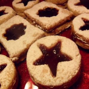 Линцер колачиња
