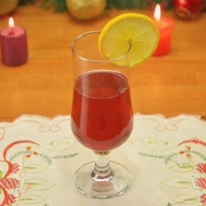 Видео рецепт: Божиќен Чај (Christmas Tea)