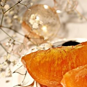 Слатко од портокали