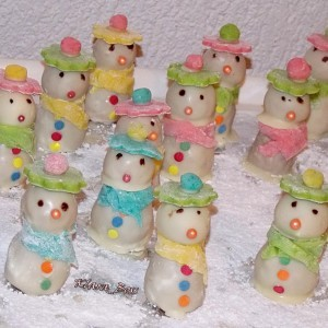 Снешковци