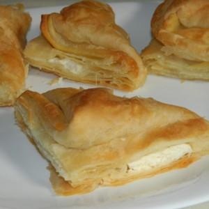 Амајлии со сирење