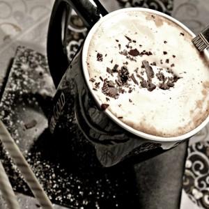 Топло чоколадо како од Старбакс
