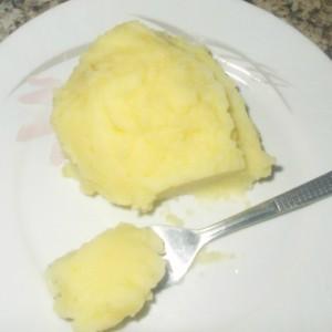 Кремасто пире од компири