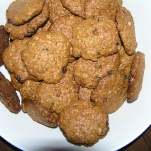 Интегрални колачи