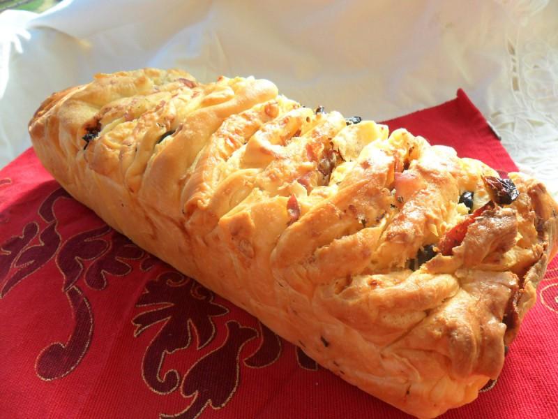 Леб-сендвич