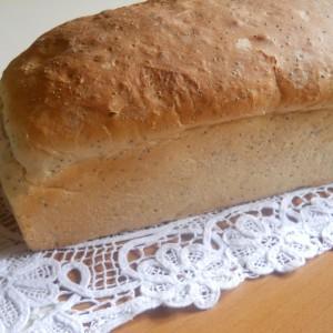 Сладок леб за појадок