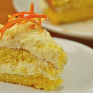 Видео рецепт: Колач со портокал