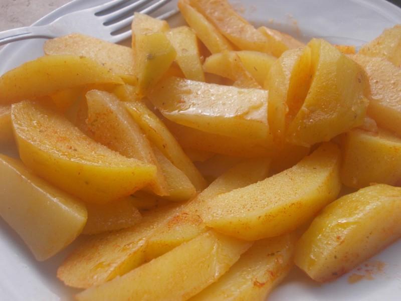 Брзи компири