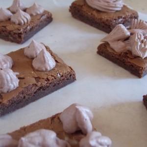 Чоколадни плочки