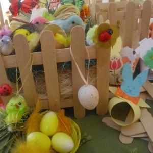 Велигденски декорации