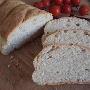 Леб со фета сирење