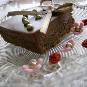 Чоколадни коцки