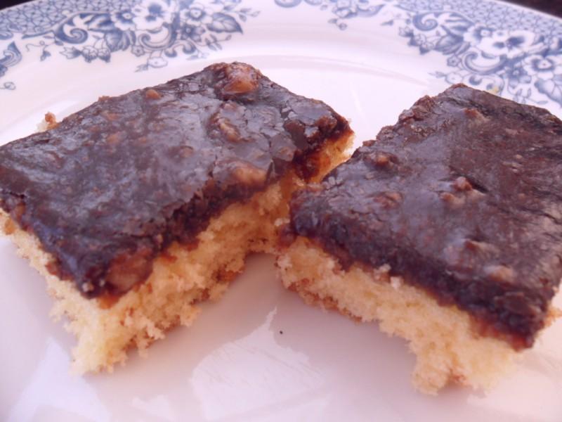 Брз и вкусен колач