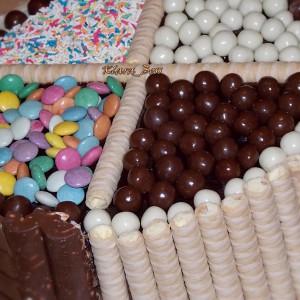 Чоколадно задоволство