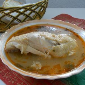 Манџа со копани и ориз