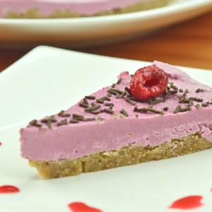Видео рецепт: Торта со малини