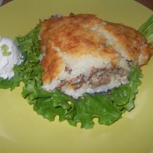 Ориз со мелено месо