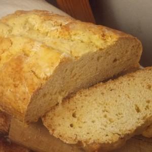 Леб со пиво,без квасец