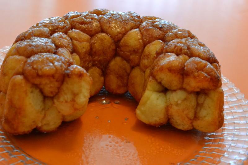 Мајмунски леб
